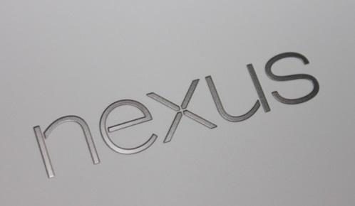 nexus 手机